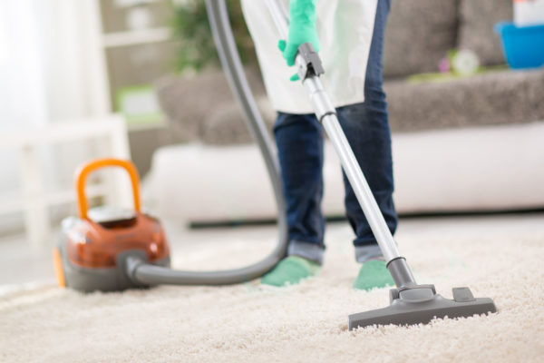 Domestic Cleaners Orpington