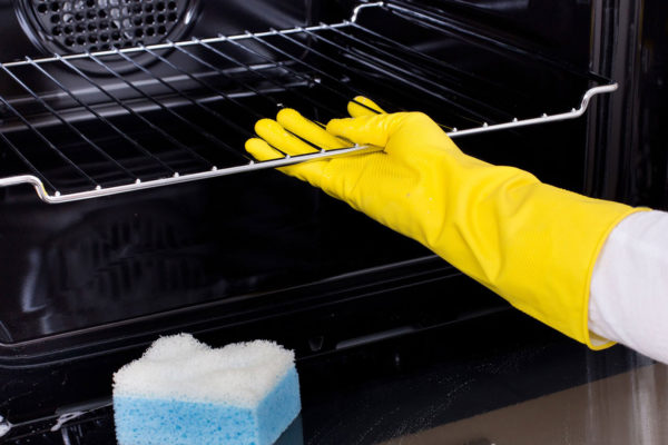 Oven Cleaning Orpington
